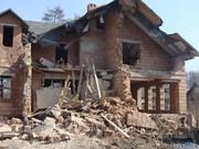 Разрушение демонтаж стен 3289378. Сейсмоусиление. Алмазосверление.