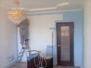 Малярные работы в Алматы Красим все