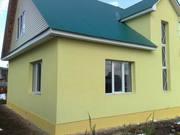 Утепление,  ремонт и отделка фасадов,  наружных стен,  балконов в Алматы