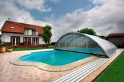 Строительство бассейнов под ключ (реконструкция и отделка)