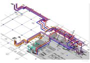 Инженерное проектирование домов и коттеджей