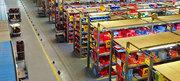 Проектирование складов,  складских помещений