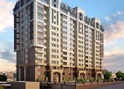 Ремонт квартир в ЖК,  под ключ. AFD PLAZA,  Шахристан, Mega Towers и др.
