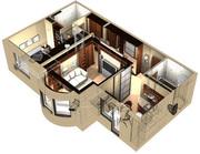Ремонт отделка квартир и домов в Алматы