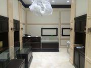 Дизайн и ремонтно-отделочные работы (квартиры, дома, офисы)