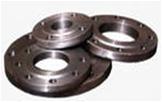 Фланцы ответные приварные стальные (Ру-10) (С)