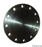 Фланцы-заглушки стальные
