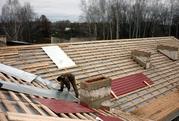 ремонт крыш бригадой