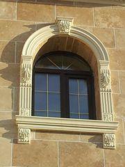 Полиуретан. архитектурный  декор. фасад.